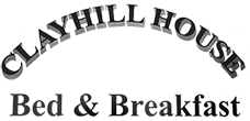Clayhill House Logo